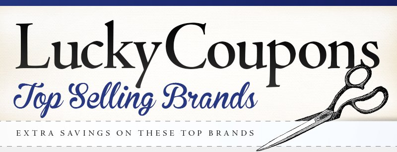 Coupon Corner Brands