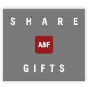 SHARE A&F GIFTS