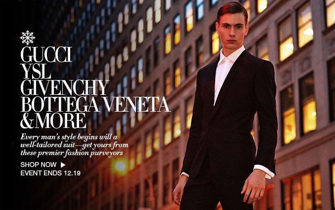 Shop Luxury Suits For Men