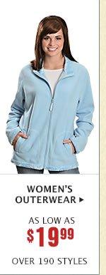 Womens Outerwear on Sale