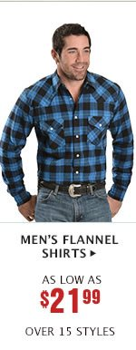 Mens Flannel Shirts on Sale
