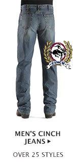 Mens Cinch Jeans on Sale