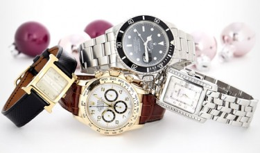 Vintage Watches: Hermes, Bulgari & More | Shop Now