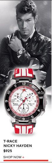 T-Race Nicky Hayden $925