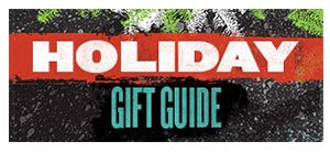 Journeys 2013 Holiday Gift Guide!