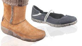 Cushe Footwear for Women