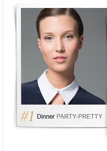Dinner Party-Pretty