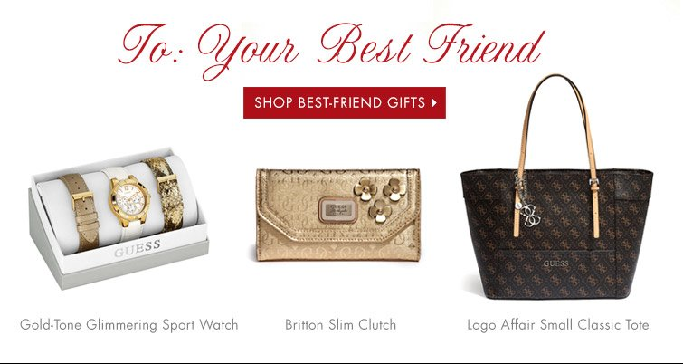 SHOP BEST-FRIEND GIFTS