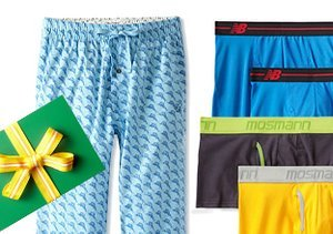 All the Basics: Boxers, PJs & More