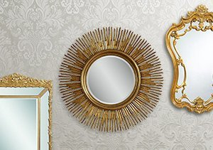 The Gilded Age: Mirrors