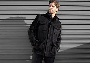 Calvin Klein Suits & Outerwear