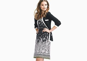 Up to 75% Off: Dresses Size L & XL