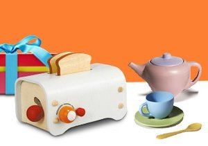 $30 & Under: Toy Gifts