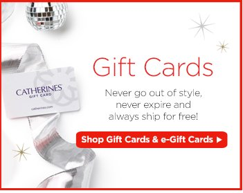 Shop Gift Cards & E-Gift Cards
