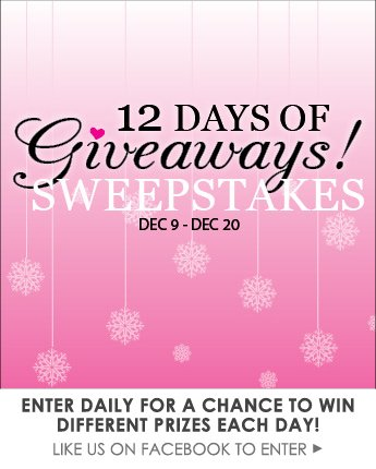 3rd-Giveaways Contest