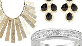Last Chance Jewelry Blowout