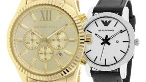 Michael Kors Watches and more