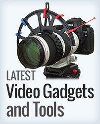 Video gadgets