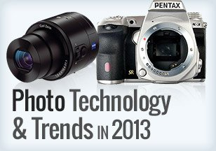 Photo techonology trends