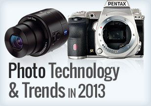 Photo techonology trends