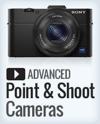 Point shoot camera