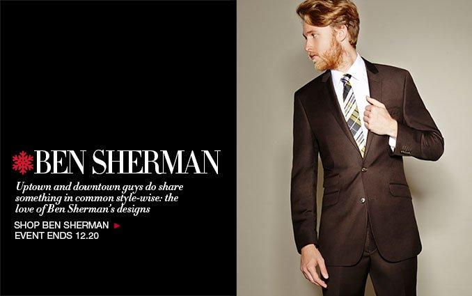 Shop Ben Sherman for Men