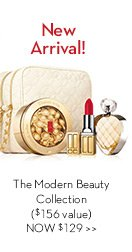 The Modern Beauty Collection ($156 value) NOW $129.