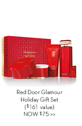 Red Door Glamour Gift Set ($161 value) NOW $75.