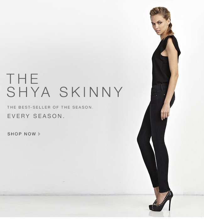 Shop The Shya