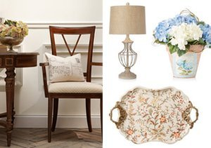 Décor Inspiration: French Country