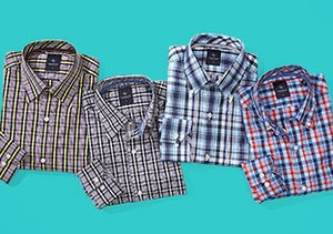 Sportshirts for the Office