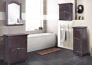 Bathing Beauty: Bathroom Furniture