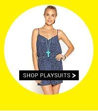 Shop Playsuits