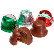 foiled-chocolate-bells-with-caramel-filling-129549