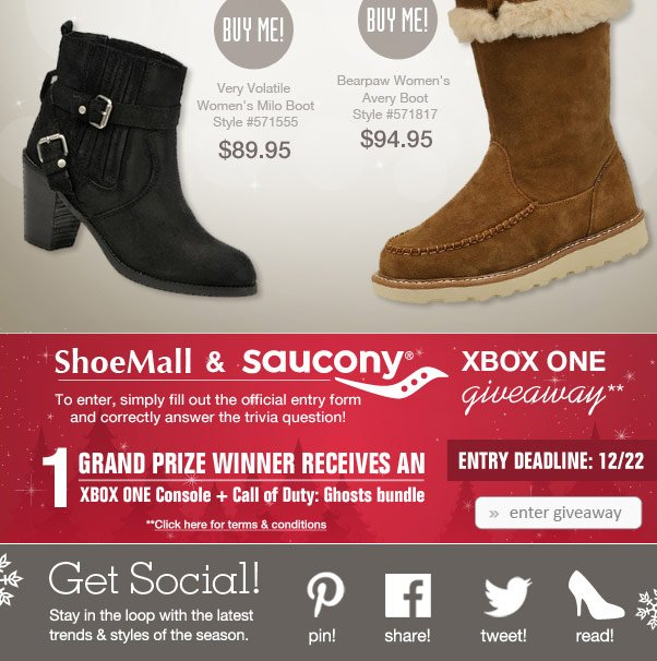 Hot Boots For Under $100!