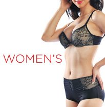Women's Underwear by BENCH/ Body