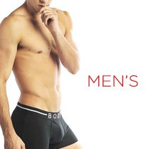 Men's Underwear by BENCH/ Body