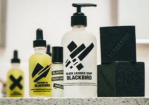 Shop 2 for $40: Grooming ft. Blackbird