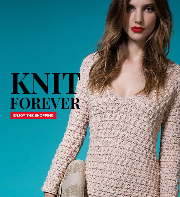New Collection Knit