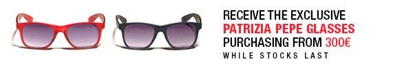 Enter the new digital world of Patrizia Pepe