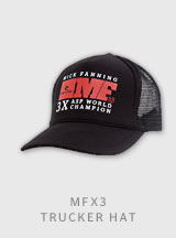 MFX3 TRUCKER HAT