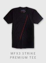 MFX3 PREMIUM STRIKE TEE