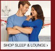 SHOP SLEEP & LOUNGE