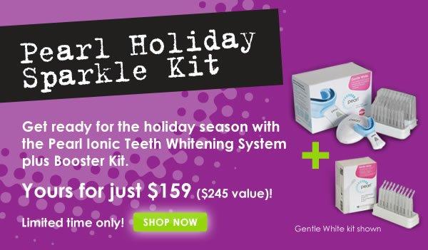 Sparkle Kit