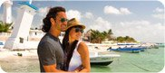 Save up to $100 on Cancun Vacations