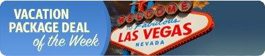 Package Deal of the Week: Las Vegas
