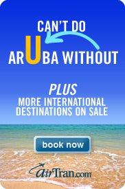 Can't Do Aruba Without U.