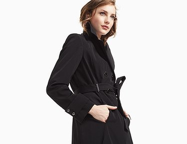 Up to 90% Off: Designer Outerwear