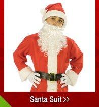 Shop Santa