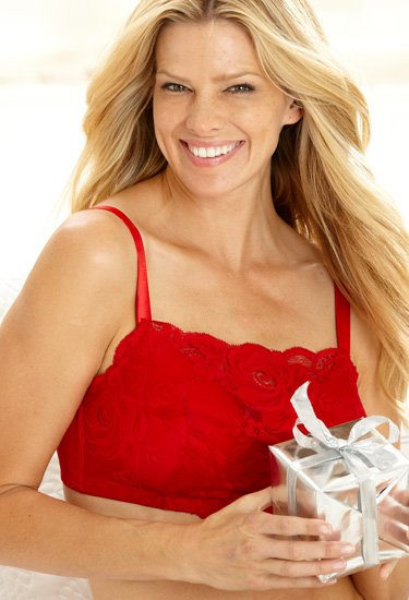 Extra 40% Off highest priced item plus Semi-Annual Bra Sale! (excludes clearance) Use promo code WW98569. Expires 12/17/13